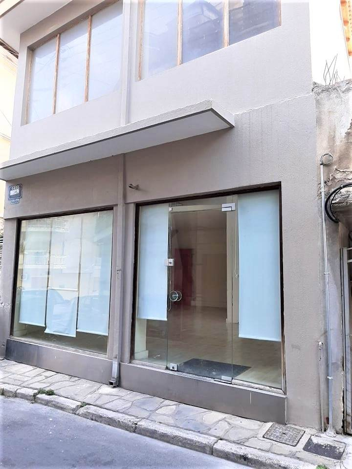 (For Sale) Commercial Retail Shop || Kavala/Kavala - 75 Sq.m, 50.000€